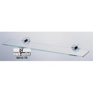 Badserie Justime - Glasablage 60 cm