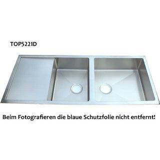 sp lbecken mit ablage xp84 hitoiro. Black Bedroom Furniture Sets. Home Design Ideas