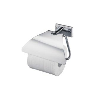 Toilettenpapierhalter mit Abdeckung